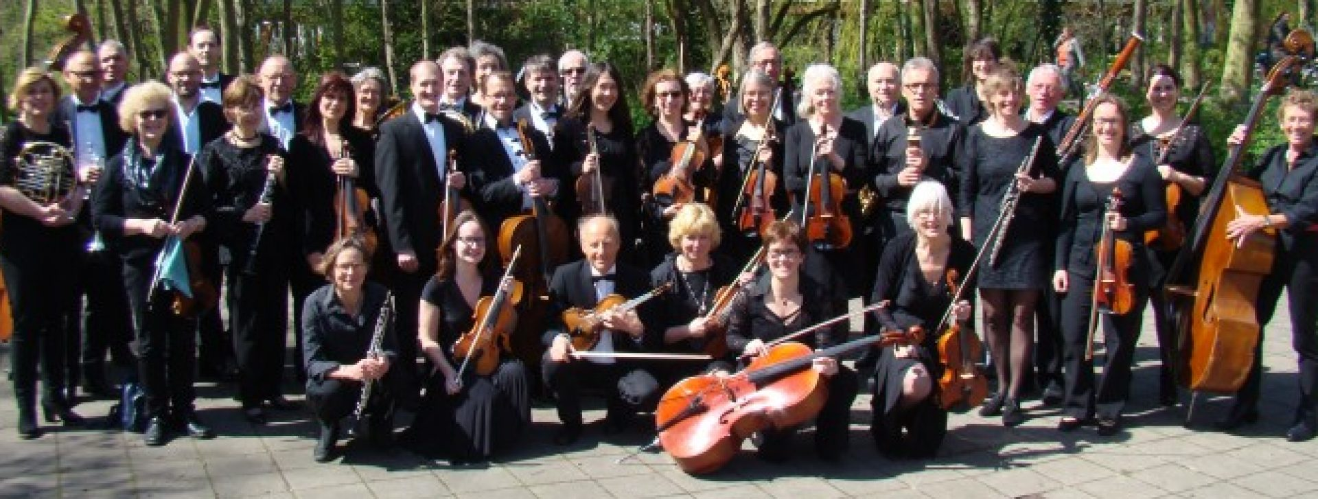 Zuid-Hollands Symfonie Orkest